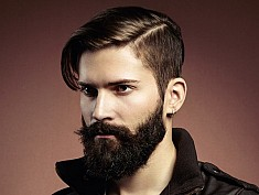 How The Right Beard Style Can Upgrade The People's Perception About You